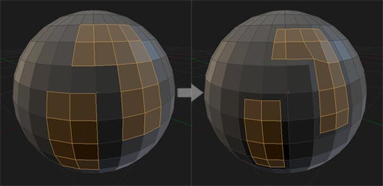 Extensions:2 6/Py/Scripts/Modeling/Inset-Extrude - wiki